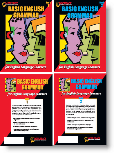 Basic English Grammar Book 3 Pdf - English Lessons